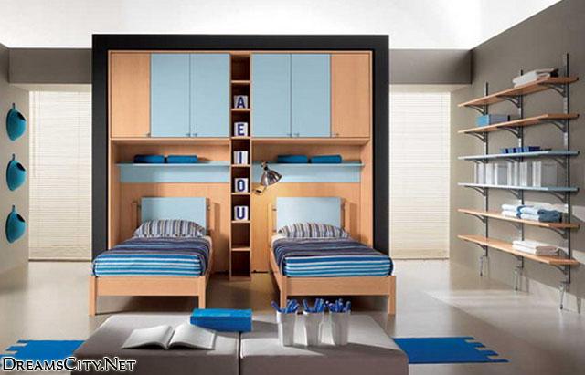 children's bedroom-blue-02