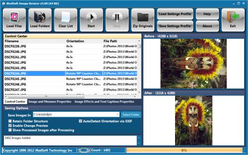5 برامج لضغط حجم الصور الكبيرة قبل رفعها الى الانترنت