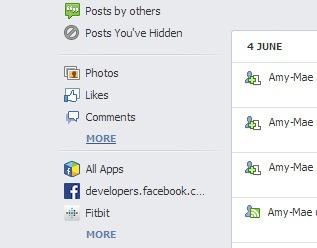 [شرح] كيف يمكنك حذف استعلامات البحث الخاصة بك على الفيس بوك