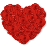 flowers icon red ‫(29601679)‬ ‫‬
