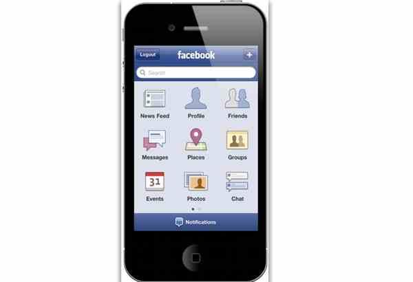 مليار مستخدم للفيس بوك عبر الجوال