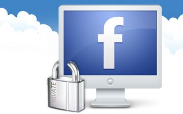 حتى تحترف التحكم في خصوصيتك على الفيس بوك