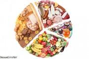 ملخص هام عن التغذية والعناصر الغذائية