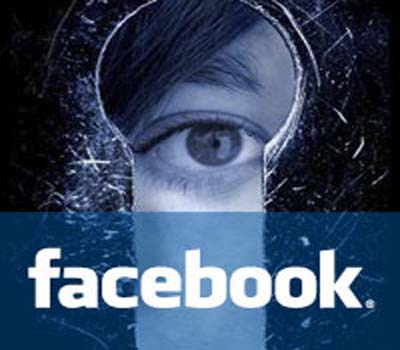 تطبيقات عملية لاعدادات الخصوصية في الفيس بوك