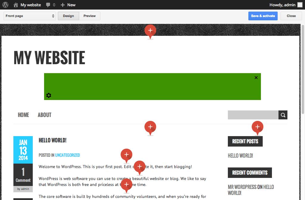 هل تملك مدونة ووردبريس .. جرب استخدام اضافة جوجل ادسينس الرائعة