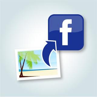 استخدام افضل لخدمة رفع الصور على الفيس بوك