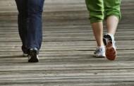 فوائد المشي في علاج الكثير من الامراض