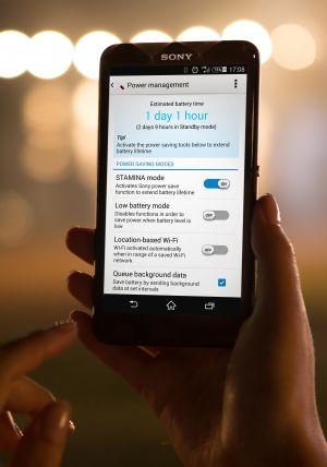 بالصور والمواصفات : سوني تقدم هاتف Xperia E4